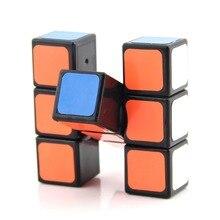 X-cube 1X3X3 Floppy Magic Cube Puzzle Brain Teaser