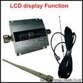 Para Rusia ventas w/cable de antena gsm kits kits de refuerzo gsm repetidor GSM900 amplificador de señal, señal repetidor kits GSM booster