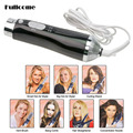 7 in 1 Multifunctional Hair Sticks Hairdryer Electric Fashion Styling Tools Straightener Blow Dryer Magic Hair Dryer Curler _566