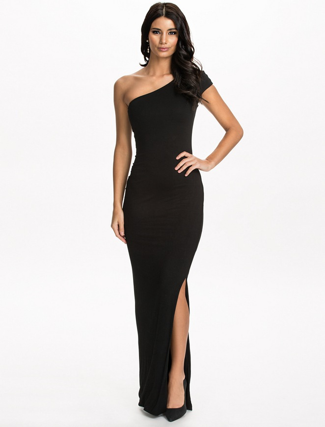 black elegant dresses - Gowns and Dress Ideas
