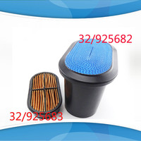 for JCB PARTS AIR PURIFIER PART NO 32/925683 , 32925683 FILTERS AIR 32/925682 , 32925682