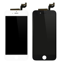 200PCS Lot Grade AAA LCD Display For Apple IPhone 6s Display LCD Touch Screen Digitizer Factory