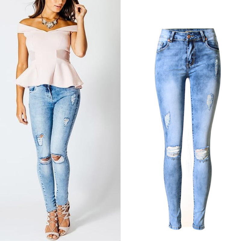 Online Get Cheap Discount Designer Jeans for Women -Aliexpress.com ...