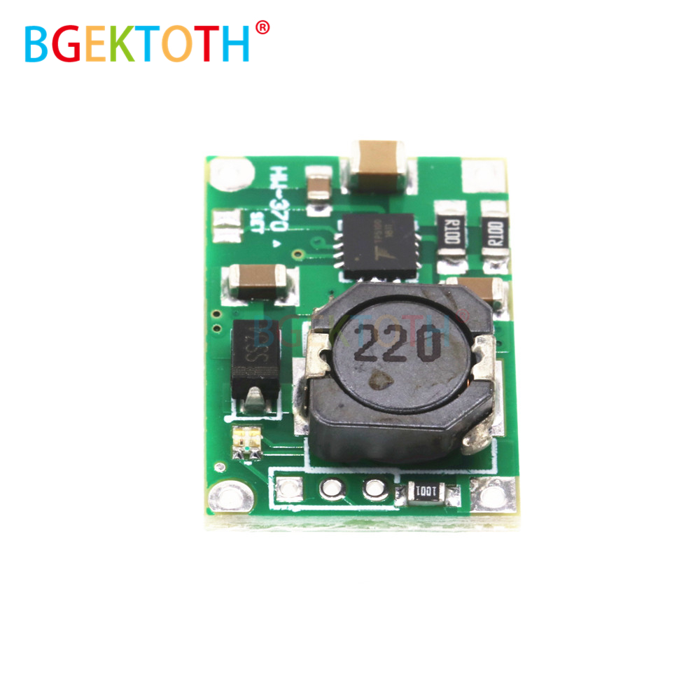 single Lithium ion Battery Charger Module 2A 18650 Charging PCB TP5100 2 cells