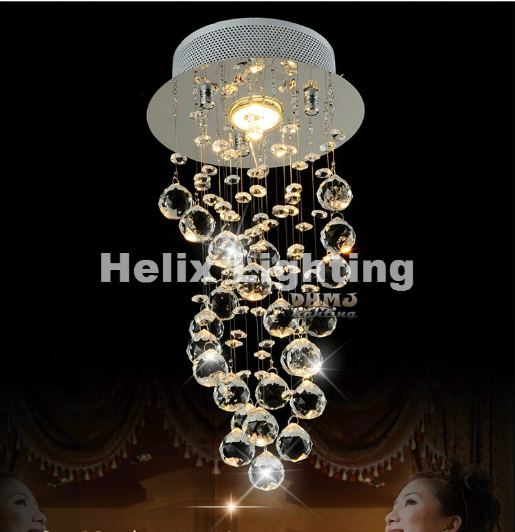 New Arrival LED Modern K9 Crystal Chandelier Crystal Pendant Lamp 100% lustres de cristal chandeliers criostail AC Pendant Light ship from germany crystal candle decoration chandelier pendant 10 arms lamp lustres de cristal chandeliers