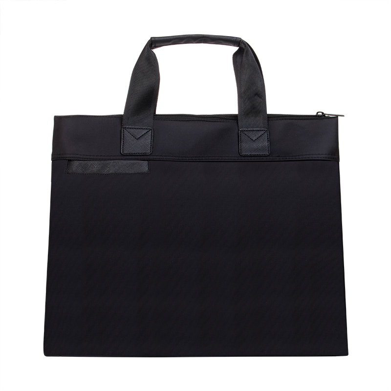 Portable Briefcase Stylish Simple Convenient Business Envelope Office Supplies Can Be Customized Printing