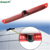 CCD Brake light Car Camera Back Up Rear View Parking For MERCEDES BENZ Sprinter VW Crafter Transporter Waterproof Night Vision