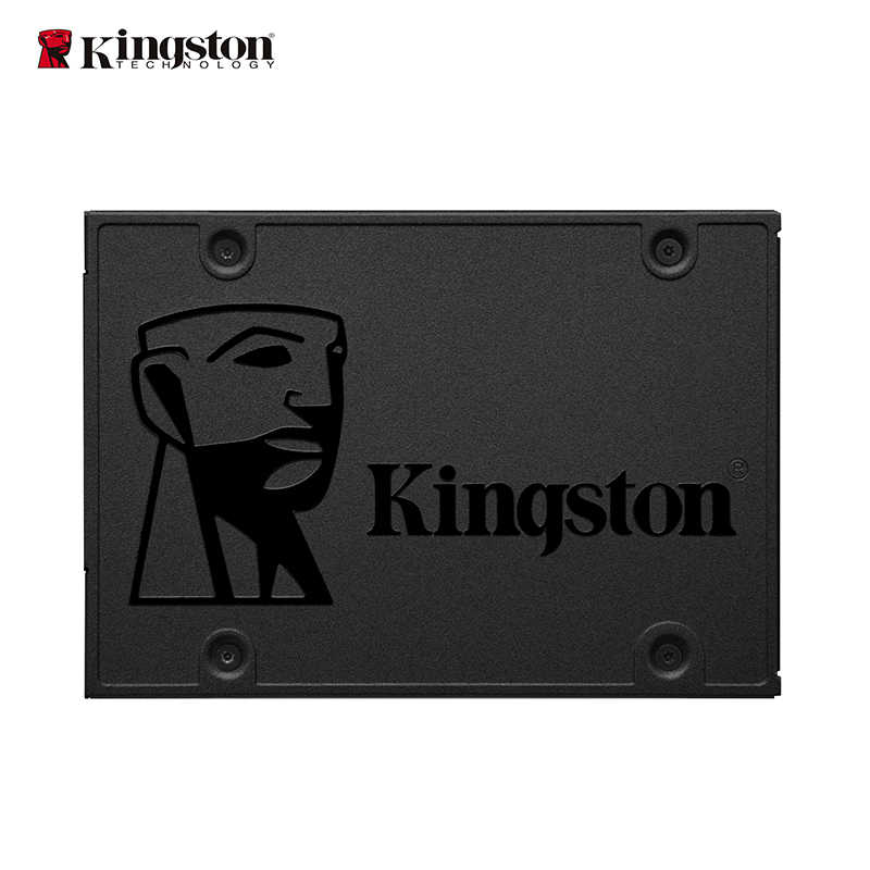 Kingston SSDNow A400 120gb 240gb 480GB SSD Solid State Drive 2,5 zoll SATA III 120 240g notebook PC Interne HDD Festplatte