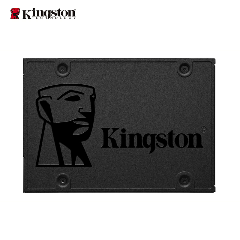 Kingston ssdnow a400 120gb 240gb 480 gb ssd unidade de estado sólido 2.5 polegada sata iii 120 240g computador portátil interno disco rígido hdd