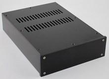 WA37 Aluminum enclosure Preamp chassis Power amplifier case/box size 308*215*70mm