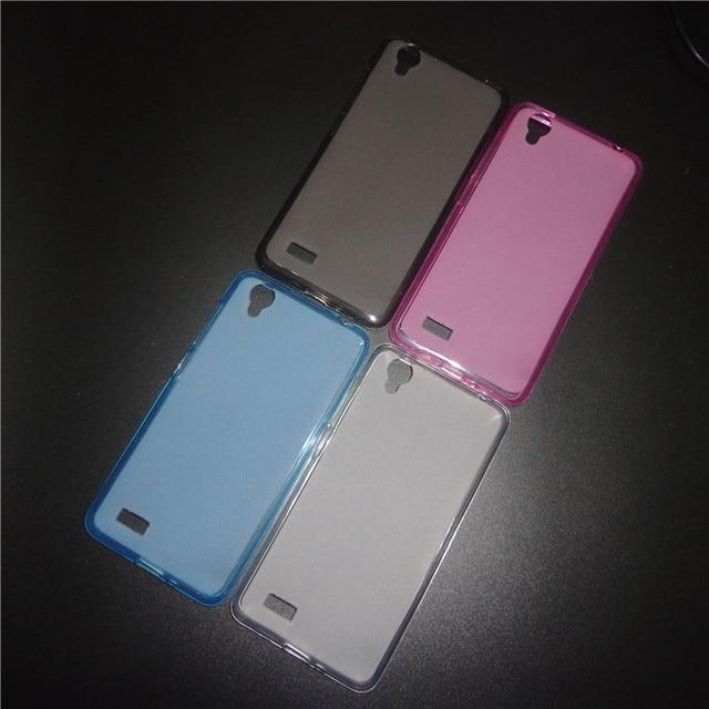 size 40 df62f 078a2 US $1.99 |Soft TPU Protector Case For vivo Y31 Case Silicone Y31A Y31L 4.7