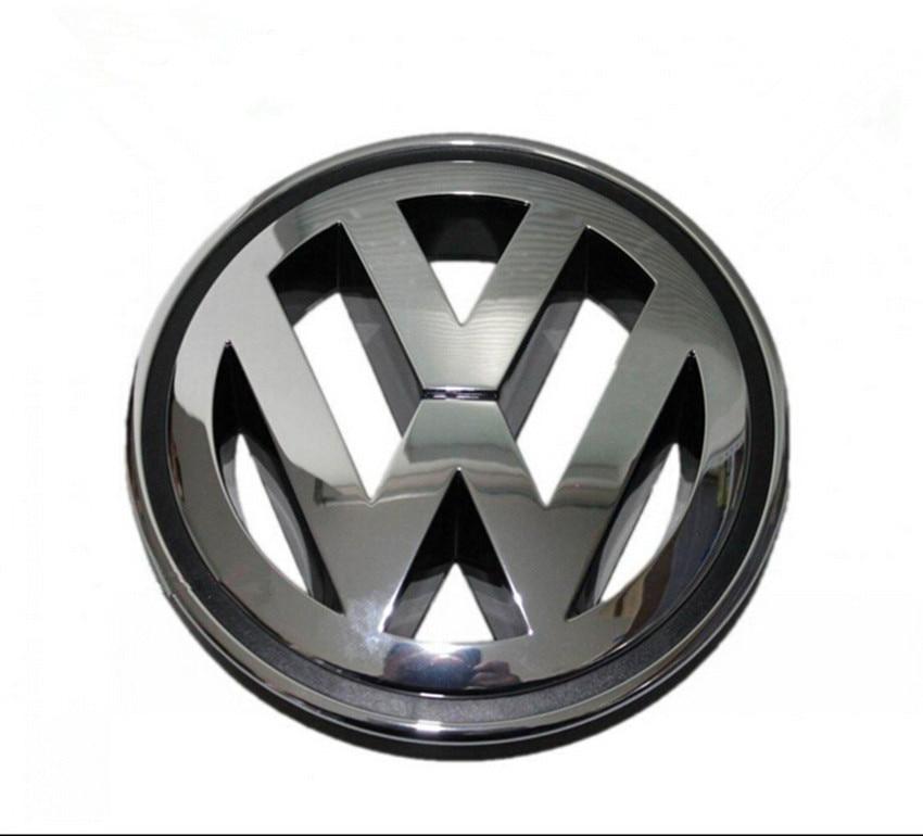 эмблема на решетку радиатора volkswagen passat b6
