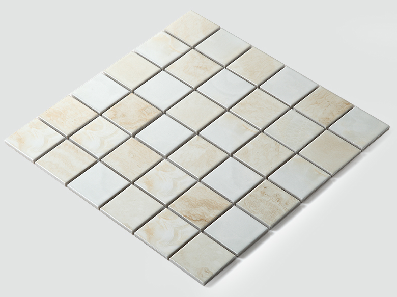White Ceramic mosaic rustic wall tiles for home Wall/Floor decor,Ceramic Kitchen Fireplace Background room wall tiles,LSRS4803 ceramic tiles black and white ceramic pw11021602