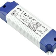 EUP20D-1WMC-0 постоянного тока DALI диммер декодер серии, 120-240VAC 350mA/500mA/700mA* 1 канал светодиодная лампа DALI контроллер