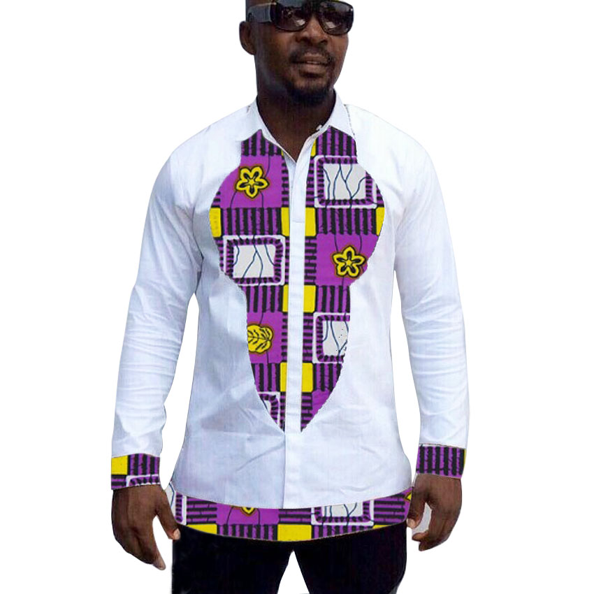 african mens tops made to measure men african clothes