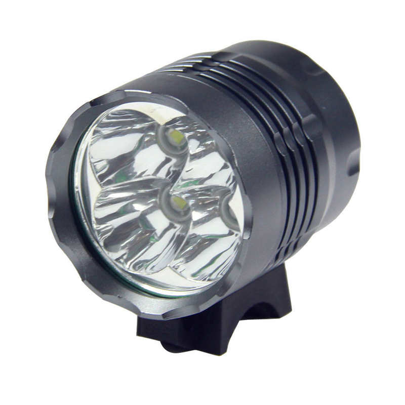 4X XML T6 Front Head LED Bicycle Lamp Bike Light Headlamp Headlight led flashlight 18650 lanterna led t6 fanatic #4S18 bike bicycle xml t6 led headlamp headlight zoomable adjustable head light