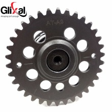 Glixal GY6 50cc 80cc 100cc высокая производительность A9 распределительный вал 139QMB 139QMA Скутер мопед ATV Baotian Taotao Jonway VIP ZNEN