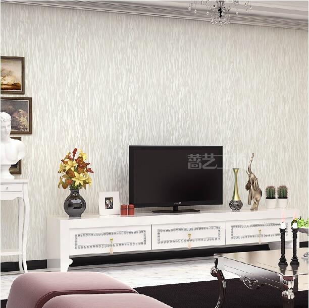 moderno breve papel parede moda color slido papel tapiz para paredes dormitorio clido saln llano no tejido de la pared en fondos de pantalla de mejoras - Papel Para La Pared