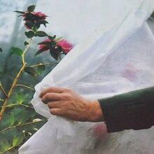 Плодовое растительного морозный нетканый чистых покрова парниковых насекомых пруд органических завод