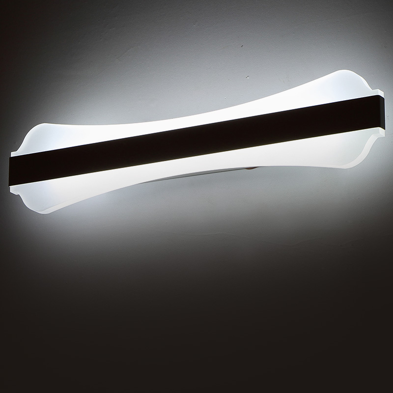 Led European simple Wall Lamps mirror lighting lamp waterproof bathroom lights Nordic dresser makeup lamp LU807129