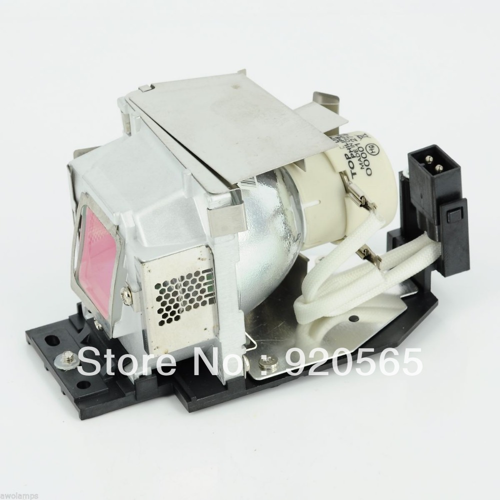 Free Shipping Brand New Replacement Projector bulb With Housing SP-LAMP-059 For Infocus IN1501 Projector