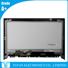 14″ 1366×768 Laptop LCD Touch Screen Assembly For Z400 18200153 N140BGE-L42 Rev.C1