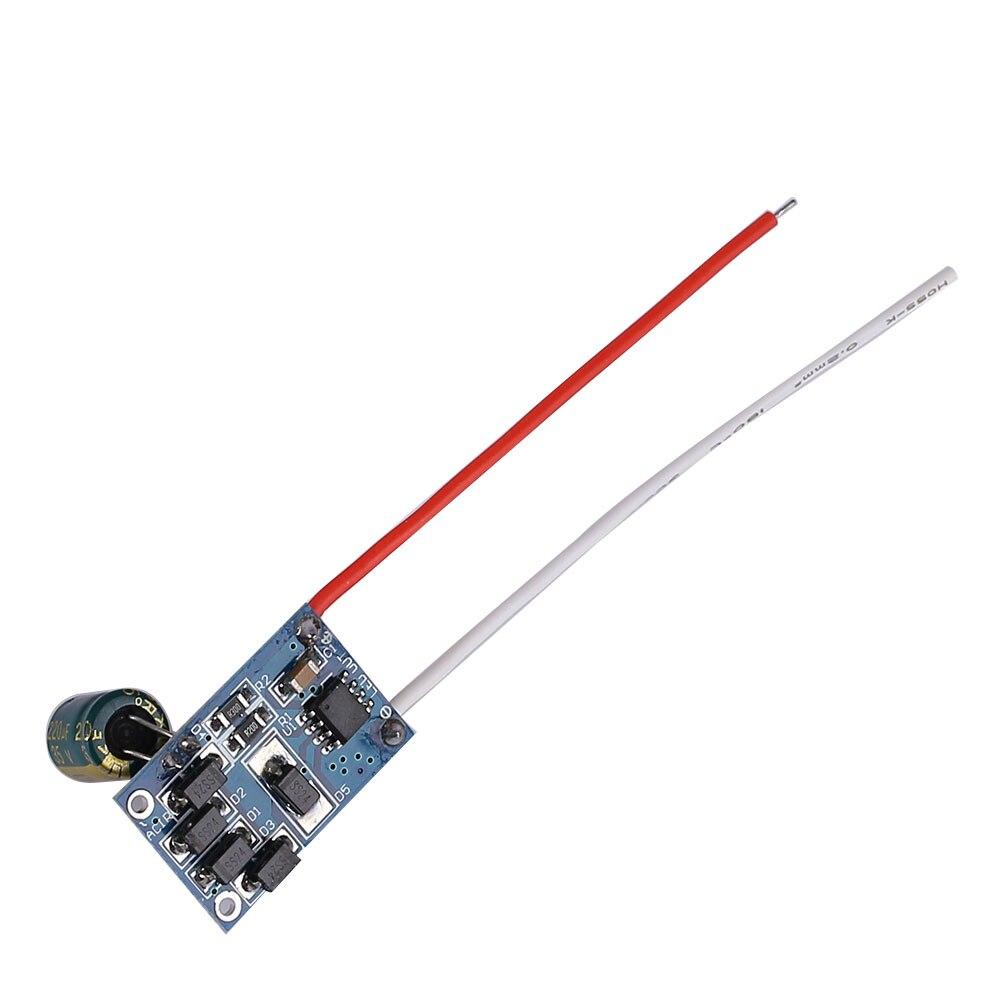 10 Вт постоянный ток Светодиодный драйвер Питание прожектор Освещение аксессуар