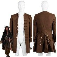 Compra pirate captain jacket y disfruta del envío gratuito en AliExpress.com 57de7937f20