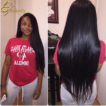 Company Brazilian Straight Hair