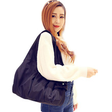 Casual Large Shoulder Bag