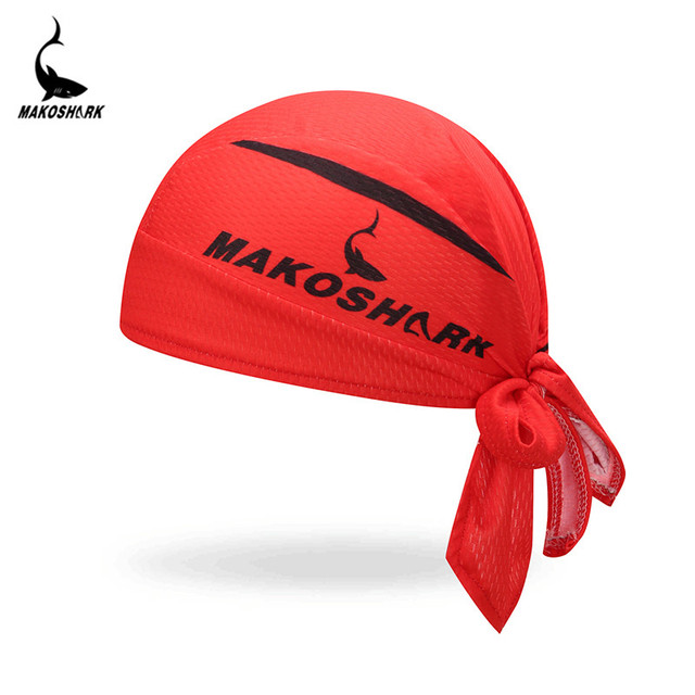 MAKOSHARK 6 colores deportes al aire libre de secado rápido