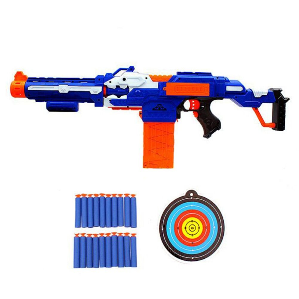 Electric Toys For Boys : Popular nerf guns buy cheap lots from china