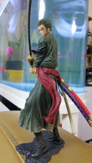 One Piece Ace Luffy Sabo Action Figure Toys