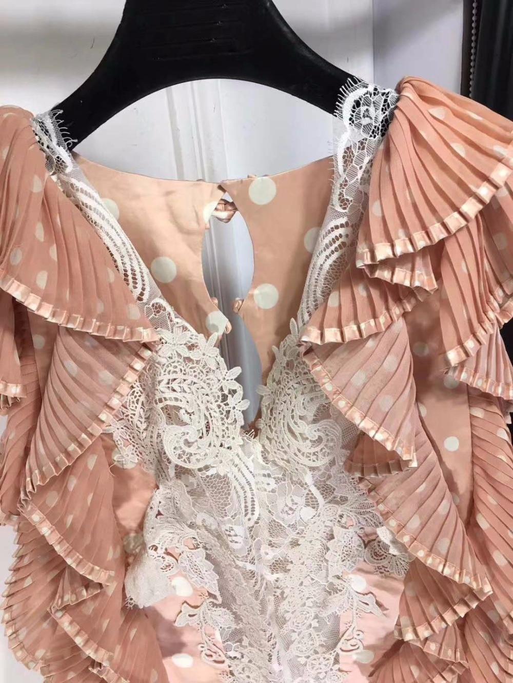 D'été Eveving Partie Mini Mode Boho Robe Sexy Femmes Spectacle Pour Modèles Vidim Robes L'ukraine De tZnq74w