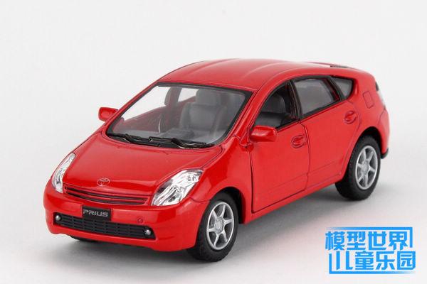 Toyota Prius (6)