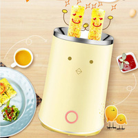 Electric Omelette Dual Egg roll Maker Cooker For Breakfast Automatic Egg Master Mini Household Food Processors Cooking tools