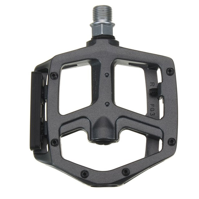 Hot Sale Wellgo Mg36 Outdoor Ridding Cycling Aluminum Alloy Pedal