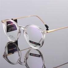 Retro brillengestell ultraleichte TR90 gläser 9141 männer und frauen von hochwertigen vollformat myopie optische brillen brillen