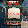 INTEL XEON X5460 CPU 3 16GHz 12MB 1333Mhz Quad Core Server Processor Works On LGA 775