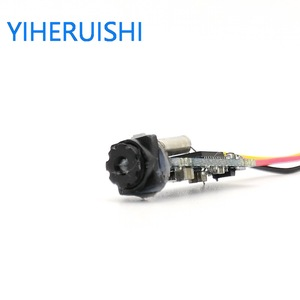 Image 4 - Mini 600TVL CMOS Farbe CCTV Kamera FPV Kamera Industrie endoskop 7x25mm