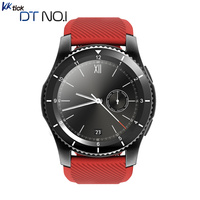 2017 NEW No 1 G8 Smartwatchs Bluetooth 4 0 SIM Card Call Message Reminder Heart Rate