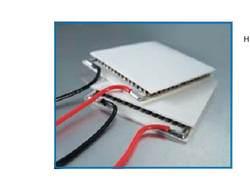 F40550 40*40 Термальность Мощность поколения лист Отопление источника высокой зеебека Мощность