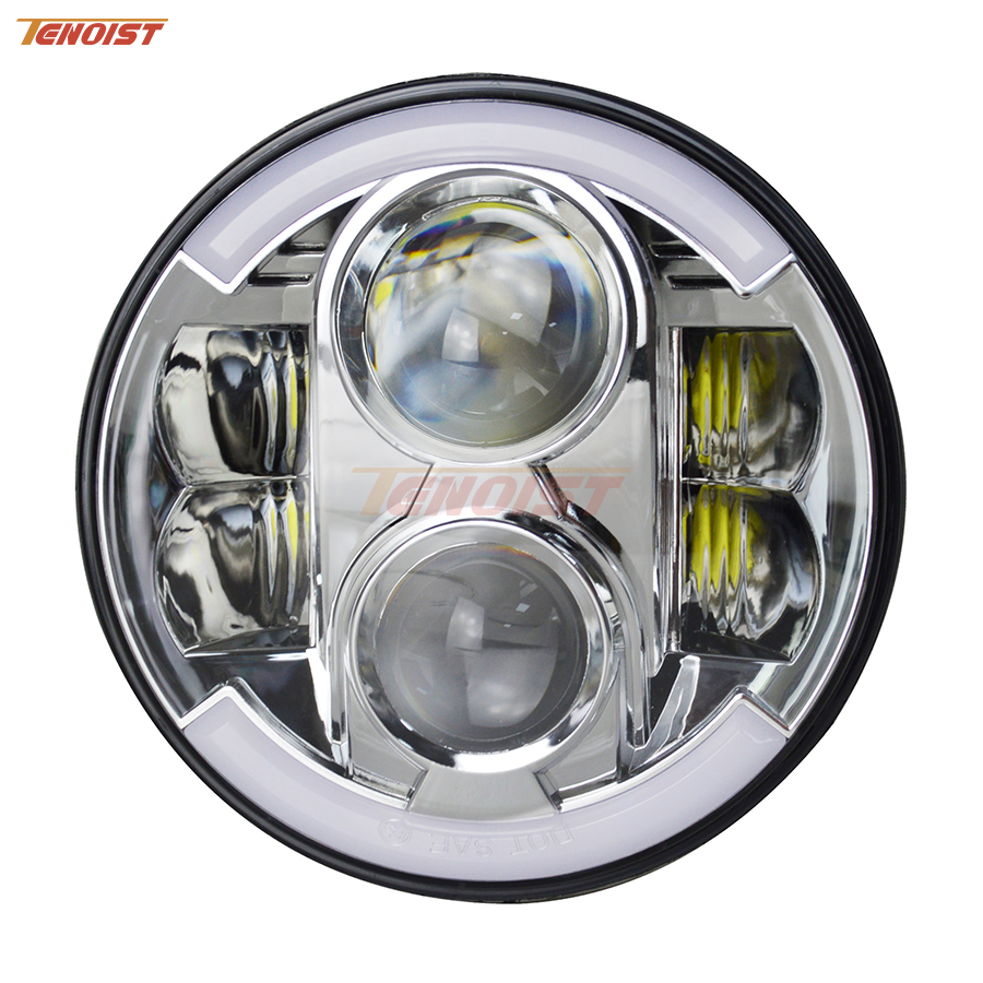 Light Sourcing 7 Inch Universal 80W High Low DRL Turning Silver Base Headlight For Wrangler Defender G55 Harley fred sollish strategic global sourcing best practices