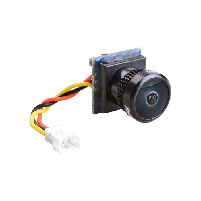 Newest RunCam Nano 650TVL 1/3 Micro Mini FPV Camera CMOS Sensor NTSC / PAL 2.1mm FOV 160 for FPV Racing Drone newest runcam sparrow 700tvl fpv mini camera 1 3 cmos 2 1mm 16 9 ntsc pal switchable on osd for qav r drone quadcopter