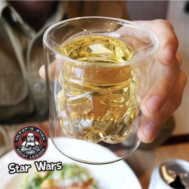 Кружка Звездные воины имперский штурмовик 4