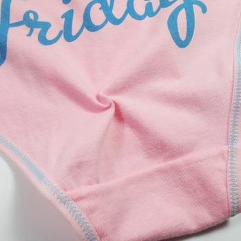 Funcilac 7 pcs/lot women underwear