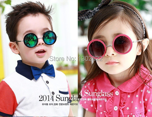 kids designer sunglasses  Aliexpress.com : Buy Kids 2015 New UV 400 girls boys Unisex Oculos ...
