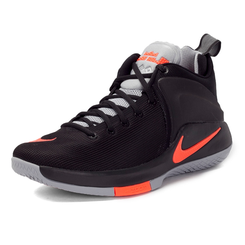 buy online 7b0f8 c3953 Original New Arrival Official NIKE ZOOM WITNESS EP Men s Breathable  Basketball Shoes Sneakers 884277 006-in Basketball Shoes from Sports    Entertainment on ...