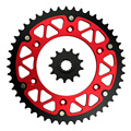 High Performance Motorcycle 13T Front & 48T Rear Sprocket  Kit  For HONDA CRF 250 R CRF250 R CRF 250R 2008-2014