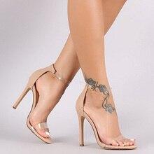 High Heels Summer Women Sheos Sexy Women Pumps Ladies Shoes
